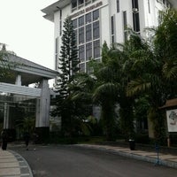 Photo taken at Universitas Brawijaya by Mietamiet A. on 12/17/2011