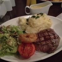 Снимок сделан в The Soulville Steakhouse пользователем Jon M. 1/7/2012