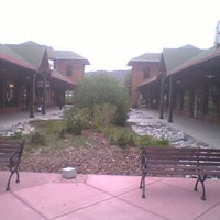 Photo taken at Outlets at Castle Rock by Stephen H. on 8/13/2012