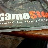 Photo taken at GameStop by Geri D. on 3/19/2012