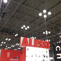Photo taken at NYIGF New York International Gift Fair by kHyal™ |. on 8/22/2012