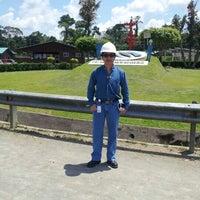 Photo taken at Eden Yuturi by Juanes C. on 8/9/2012