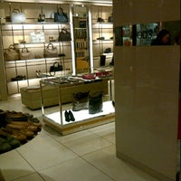 Photo taken at Tod's by Luis F. on 12/10/2011