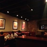 Photo taken at Carino's Italian Restaurant by Boo boo isa on 6/9/2012