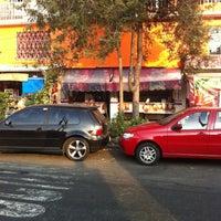 Photo taken at La Michoacana by Ismael B. on 10/19/2011