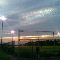 Photo taken at Northside Park by Patricia P. on 7/24/2012