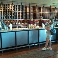 Photo taken at Cooper's Hawk Winery & Restaurant by Gerry C. on 8/29/2011