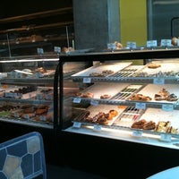 Photo taken at Hygge Bakery by Sadie-jane N. on 8/18/2011