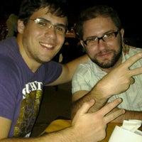 Photo taken at Bar Nega Ló by Daniel A. on 9/16/2011