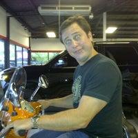 Photo taken at Auto Estilo by Jose V. on 7/28/2011