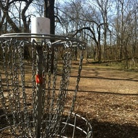 Photo taken at Crockett Park by Kevin H. on 2/27/2012