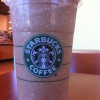 Photo taken at Starbucks by Matthew M. on 1/28/2011