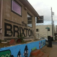 Photo taken at The Brixton by Adrian S. on 3/19/2012
