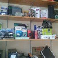 Photo taken at Xcomputer by jabbar on 3/30/2012