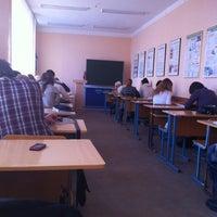 Снимок сделан в Институт предпринимательской деятельности пользователем Павел Р. 2/18/2012