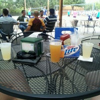 Photo taken at Gill Street Sports Bar & Restaurant by Nick D. on 6/11/2012