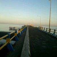Photo taken at Pelabuhan Jangkar by Indra A. on 11/25/2011