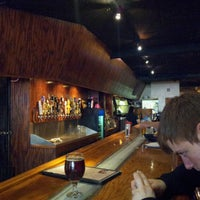 Photo taken at Capital Ale House by Brian G. on 1/31/2012