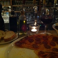 Photo taken at Riva Bar & Pizzeria by MrTomCologne on 2/14/2012