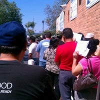 Photo taken at Santa Ana DMV Office by Anne H. on 9/1/2011