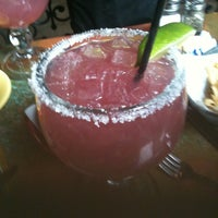 Photo taken at Rosalita's Cantina by Marcia R. on 1/16/2011