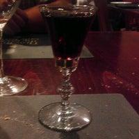 Photo taken at Vinhus Restaurant Lounge by The Sisbarro™ on 10/7/2011
