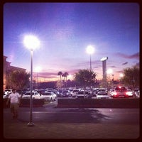 Photo taken at Inland Center Mall by Arthur Q. on 1/27/2012