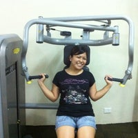Photo taken at Heritage Park Hotel by Mhai E. on 11/26/2011