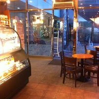 Photo taken at Starbucks by Jin K. on 1/7/2012