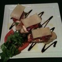 Photo taken at Jazz'd Tapas Bar by Cliff H. on 4/15/2012