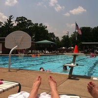 Photo taken at Algonquin Country Club by Marie D. on 7/21/2011