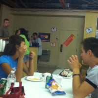 Photo taken at Boys And Girls Club by Lorri G. on 7/29/2011