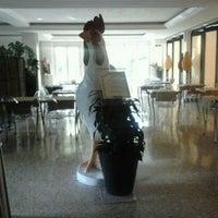 Photo taken at Logos Hotel by Sonia N. on 9/7/2011