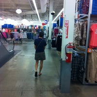 Photo taken at Old Navy by Randy S. on 9/24/2011