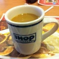 Photo taken at IHOP by Christina B. on 7/30/2011