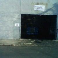 Photo taken at Newark Sanitation Department by Gayle on 2/17/2011
