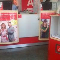 Foto diambil di Альфа-Банк oleh Никита Ж. pada 6/4/2012