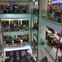 Photo taken at Amcorp Mall by Michelle D. on 11/13/2011