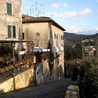 Foto scattata a La Reggia degli Etruschi da Florence Tips il 9/2/2011