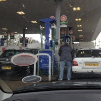 Photo taken at Sainsburys Petrol Station by Grace S. on 4/20/2012