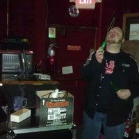 Photo taken at Ladd's Inn by Kari F. on 3/31/2012