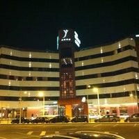 Foto tomada en Hotel Silken Ciudad Gijon por Gustavo L. el 3/10/2012