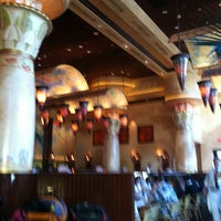 Photo taken at The Cheesecake Factory by Michael J. on 9/3/2012