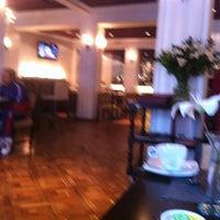 Photo prise au Café NAS par Ivan v. le4/19/2012