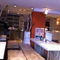 Das Foto wurde bei Farina - Pizza Pasta Bar von Joerg P. am 11/4/2011 aufgenommen