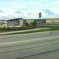 Photo taken at Kansas State University Olathe by Tom E. on 4/27/2011