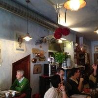 Foto tomada en La Galette por teresa d. el 5/1/2012