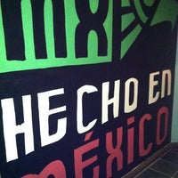 Photo taken at Oaxaca Kitchen by Inara C. on 8/30/2012