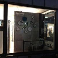 Photo taken at Venturini Ceramiche by Alessandro D. on 1/18/2012