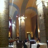 Photo taken at Arcadia by Matteo on 9/6/2012